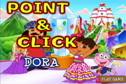 Point And Click Dora