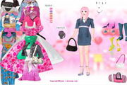 Barbie in Cute Outfits 2