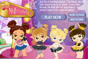 Bratz Babyz Mall Crawl