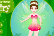 Design Your Nature Fairy