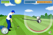 Ryder Cup Challenge Game
