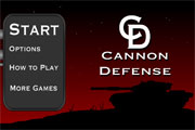 cannon defense