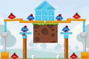 Angry Birds - Chicken House