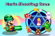 Mario Shooting Zone