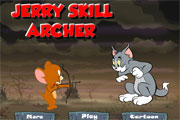 Jerry Skill Archer
